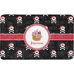 Pirate Bath Mat (Personalized)