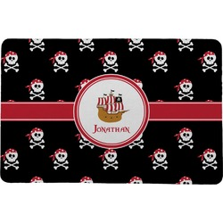 "Pirate Comfort Mat - 18""x27"" (Personalized)"