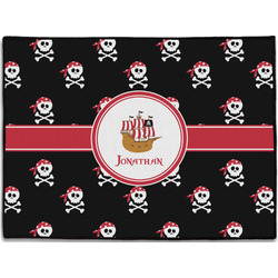 Pirate Door Mat (Personalized)