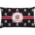 Pirate Pillow Case (Personalized)