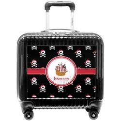 Pirate Pilot / Flight Suitcase (Personalized)