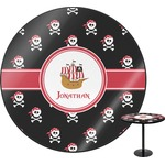 Pirate Round Table (Personalized)