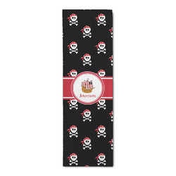 Pirate Runner Rug - 3.66'x8' (Personalized)