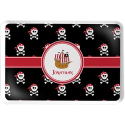 Pirate Serving Tray (Personalized)