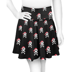 Pirate Skater Skirt (Personalized)
