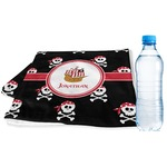 Pirate Sports & Fitness Towel (Personalized)