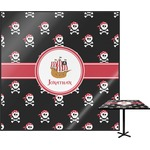 Pirate Square Table Top (Personalized)