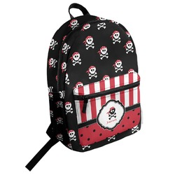Pirate Student Backpack (Personalized)