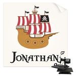 Pirate Sublimation Transfer (Personalized)
