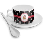 Pirate Tea Cups (Personalized)