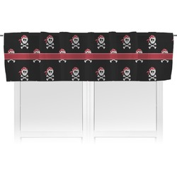 Pirate Valance (Personalized)
