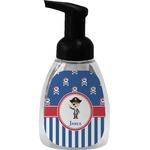 Blue Pirate Foam Soap Dispenser (Personalized)