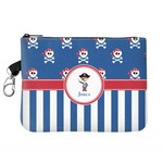 Blue Pirate Golf Accessories Bag (Personalized)