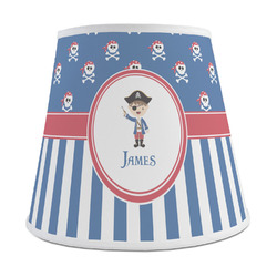 Blue Pirate Empire Lamp Shade (Personalized)