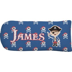 Blue Pirate Putter Cover (Personalized)