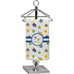 Boy's Space Themed Finger Tip Towel - Full Print (Personalized)