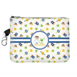 Boy's Space Themed Golf Accessories Bag (Personalized)