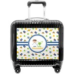 Boy's Space Themed Pilot / Flight Suitcase (Personalized)