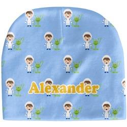 Boy's Astronaut Baby Hat (Beanie) (Personalized)