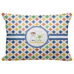 Boy's Astronaut Decorative Baby Pillowcase - 16