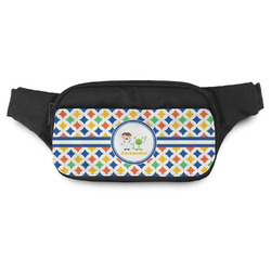 Boy's Astronaut Fanny Pack (Personalized)