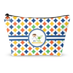 Boy's Astronaut Makeup Bags (Personalized)