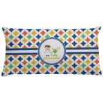 Boy's Astronaut Pillow Case (Personalized)