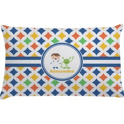 Boy's Astronaut Pillow Case (Personalized)