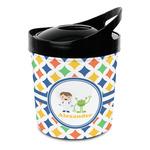 Boy's Astronaut Plastic Ice Bucket (Personalized)