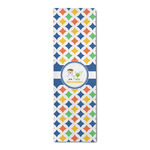 Boy's Astronaut Runner Rug - 3.66'x8' (Personalized)
