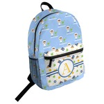 Boy's Astronaut Student Backpack (Personalized)