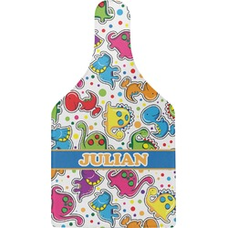 Dinosaur Print Cheese Board (Personalized)