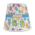 Dinosaur Print Empire Lamp Shade (Personalized)