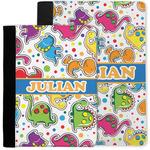 Dinosaur Print Notebook Padfolio w/ Name or Text
