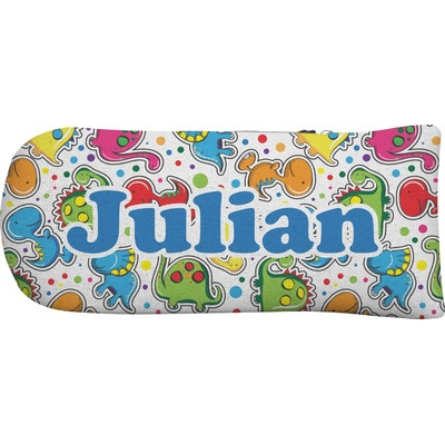 Dinosaur Print Putter Cover (Personalized)