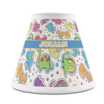 Dinosaur Print Chandelier Lamp Shade (Personalized)