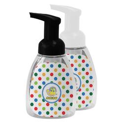 Dots & Dinosaur Foam Soap Bottle (Personalized)
