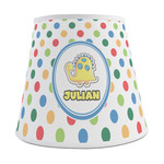 Dots & Dinosaur Empire Lamp Shade (Personalized)