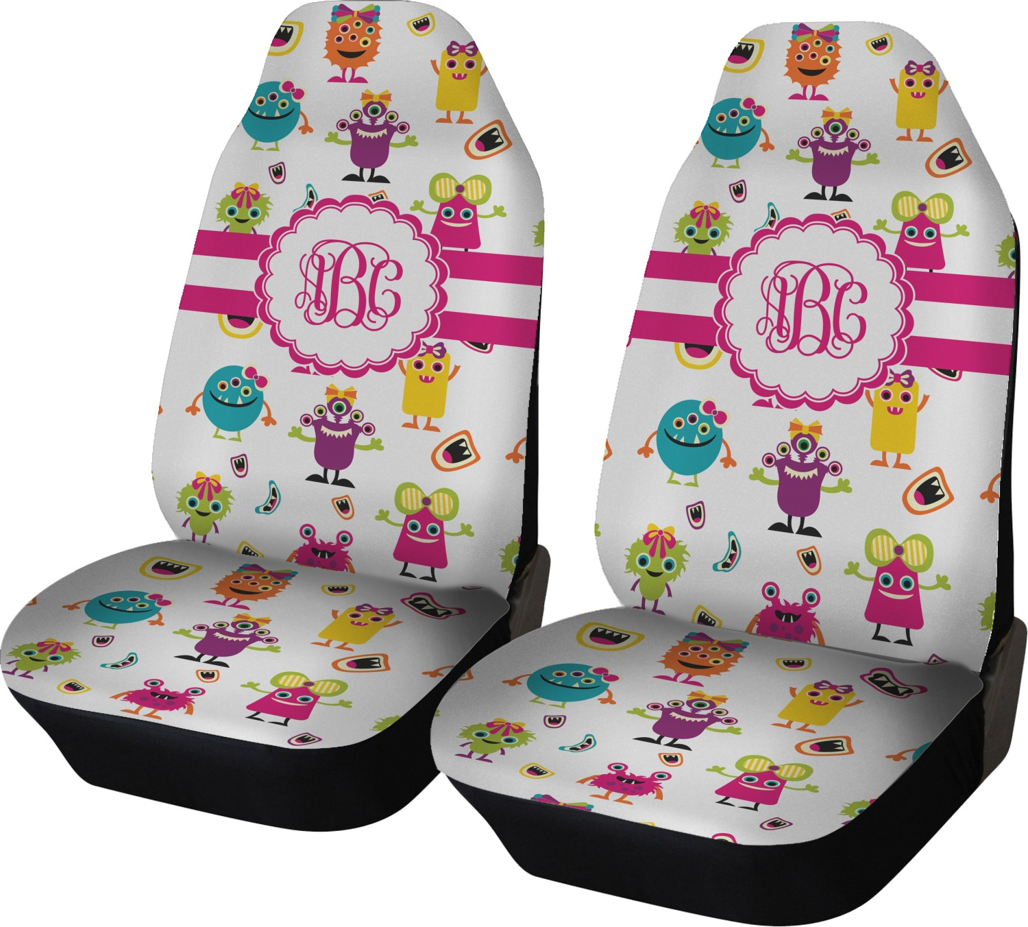 How To Make Custom Car Seat Covers
