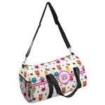 Girly Monsters Duffel Bag (Personalized)