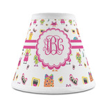 Girly Monsters Chandelier Lamp Shade (Personalized)