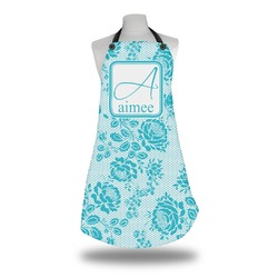 Lace Apron (Personalized)