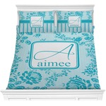 Lace Comforters (Personalized)