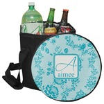 Lace Collapsible Cooler & Seat (Personalized)