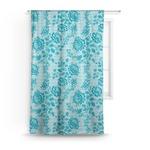 Lace Curtain (Personalized)