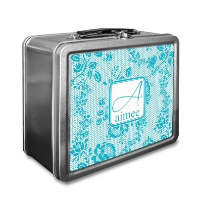 Lace Lunch Box (Personalized)