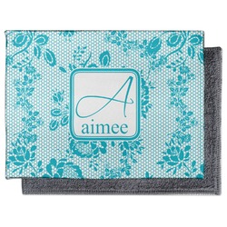 Lace Microfiber Screen Cleaner (Personalized)