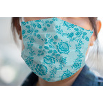 Lace Face Mask Cover (Personalized)