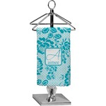 Lace Finger Tip Towel - Full Print (Personalized)