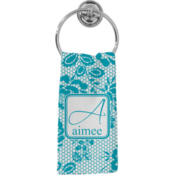 Lace Hand Towel - Full Print (Personalized)